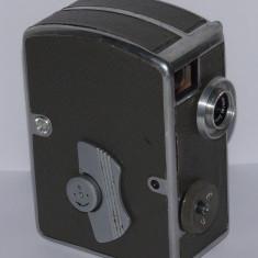 Zeiss Ikon - Pentacon VEB AK8 - Zeiss Jena Triotar 2.8/10mm - Aparat Filmat