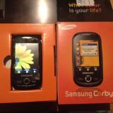 Samsung corby - Telefon Samsung, Nu se aplica, Fara procesor