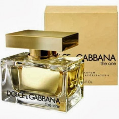 Parfum Dolce & Gabbana - Dolce & Gabbana The One Eau De Parfum pentru femei