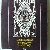 """Carti bisericesti - """"LECTIONARUL EVANGHELIC DE LA IASI"""", Grigore Pantiru, 1982. Carte noua"""