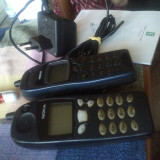 Telefon Nokia, Albastru, <1GB, Vodafone, Fara procesor, Nu se aplica - Nokia 5100 si 6150