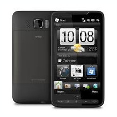 Telefon HTC, Neblocat - HTC HD2