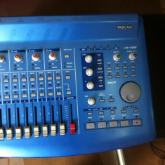 MIXER DIGITAL/INTERFATA (DAW) TASCAM FRONTIER - Mixer audio