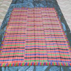 Tesatura/textila - Patura/cuvertura din lana