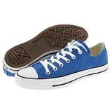 Tenesi Converse All Star - Tenisi dama Converse, Marime: 38, Culoare: Albastru, Gri