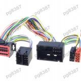Cablu kit handsfree THB, Parrot, Fiat 500L, 4Car Media - 000072 - Conectica auto