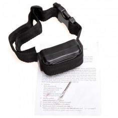 ZGARDA ANTILATRAT AUTOMATA Electrica + Ultrasunete ( bark stop collar )