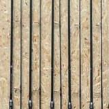 Lanseta, Lansete Crap, 330 g, 3.9 m, Numar elemente: 2 - Lansete crap Hemingway, 3.90 M / 3, 25 lbs. - set x 5 buc.