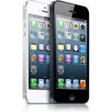 iphone 5 black, deblocat cu gevey