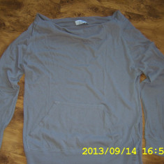 Bluza barbati Zara, Bumbac - Bluza ZARA noua, foarte frumoasa, adusa din Spania