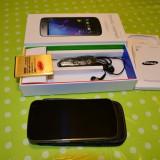 Vand Galaxy Nexus Android 4.3 ! - Telefon mobil Samsung Galaxy Nexus I9250, Negru, Neblocat, 2G & 3G