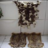 Blanuri din Mongolia(2xtorpogan si una de miel)