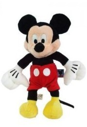 Mickey Mouse  cu melodii foto