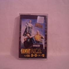 Vand caseta audio Racla-Plus Infinit, originala - Muzica Hip Hop a&a records romania, Casete audio