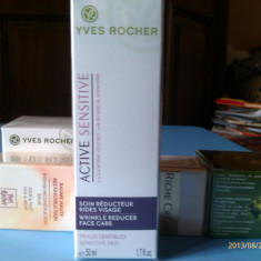 Crema ANTIRID ACTIVE SENSITIVE YVES Rocher Day&Night