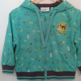 Jacheta bumbac copii, Children Wear, marimea 80