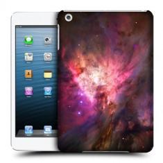 CARCASA SPATE APPLE IPAD MINI DIN MATERIAL PLASTIC REZISTENT, MODEL GALAXY - Husa Tableta Apple, iPad mini Retina