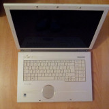 Packard Bell Easy Note MGP30 - Laptop Packard Bell, 17 inch, Intel Core Duo, 2001-2500 Mhz, 4 GB, nVidia