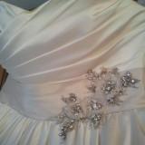 Rochie de mireasa maya fashion - Rochie de mireasa printesa
