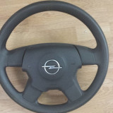 Airbag auto, Opel, VECTRA C - [2002 - 2013] - VOLAN + AIRBAG VECTRA C