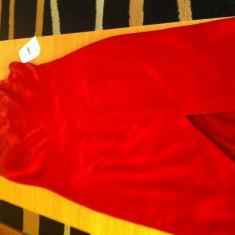 Rochie - Rochie de seara Yokko, Marime: 48, Culoare: Rosu, Rosu
