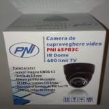 Camera CCTV - Camere supraveghere video PNI 600 linii TV