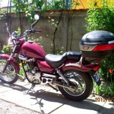 Motocicleta - Chopper Rex 125cc OFERTA