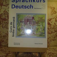 Sprachkurs Deutsch - Curs de limba germana vol. III - Curs Limba Germana