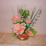 ORNAMENTE FLORI ARTIFICIALE - Suport flori