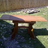 masa lemn extensibila ! stare foarte buna !