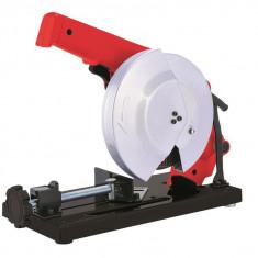060107 - Fierastrau circular debitor metal 610W Raider Power Tools
