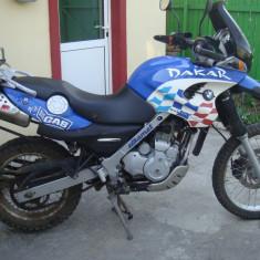 Vind moto BMW F 650 GS DAKAR - Motocicleta BMW