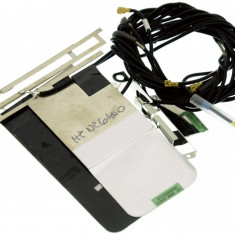 Antene wireless laptop HP Compaq nc6400, 3A.EED45.001, 3A.EED45.002, DC330008R00, DC330008R10