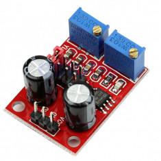 Modul NE555 Frecventa si Duty Cycle variabil Arduino / PIC / AVR / ARM / STM32