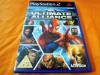 Marvel ultimate Alliance, PS2, original, 39.99 lei(gamestore)! Alte sute de jocuri!
