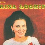 -Y- IRINA LOGHIN  MIORITA  - DISC LP VINYL