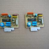 Set doua module dolby deck Philips N2541 - Deck audio