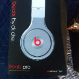 Casti Monster Beats - Casti beats monster pro by dr. dre