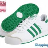 Adidasi barbati - Adidas Originals Samoa barbati   100% originali   Livrare cca 10 zile lucratoare   Plata 3 rate fara dobanda   Aducem pe comanda orice produs din SUA