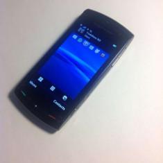 Sony Ericsson Vivaz u5i FULL BOX NEVERLOCKED - Telefon mobil Sony Ericsson Vivaz, Negru, Neblocat