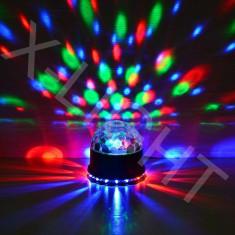 GLOB disco joc de lumini CLUB led light