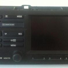 Navigatie auto, Bmw, 3 (E46) - [1998 - 2005] - Monitor + unitate navigatie originale BMW E46