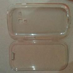 Husa silicon samsung galaxy s3 mini - Husa Telefon Accessorize