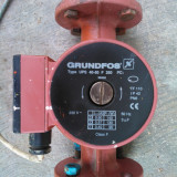 Pompa recirculare GRUNDFOS UPS 40-50 F250