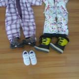 Costume de iarna, cizme, bocanci si adidasi copii 1.5 - 3.5 ani