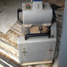 Masina de slefuit parchet - Slefuitor