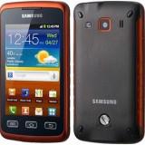 Telefon mobil Samsung Galaxy Xcover, Gri, Neblocat - Samsung 5690
