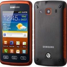 Samsung 5690 - Telefon mobil Samsung Galaxy Xcover, Gri, Neblocat