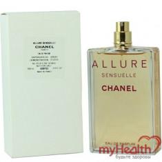 Parfum Chanel Allure Sensuelle EDT 100 ml - 100 % Original! - Parfum femeie Chanel, Apa de toaleta