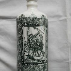 Recipient Vanatoresc bautura Portelan Bavaria Germania colectie Splendid